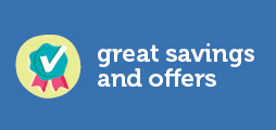 Great Kangaroo Savings & Offers